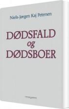 dødsfald og dødsboer - bog