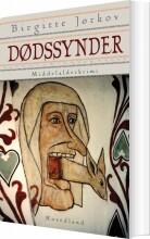 dødssynder - bog