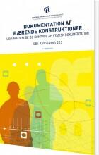dokumentation af bærende konstruktioner - bog