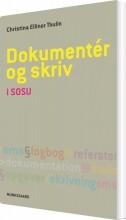dokumentér og skriv - bog