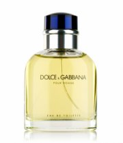dolce and gabbana edt - homme - 125 ml. - Parfume