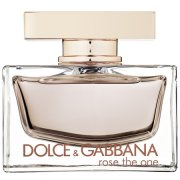 dolce & gabbana parfume - rose the one 50ml - edp til kvinder - Parfume