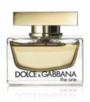 dolce & gabbana parfume - the one 30ml - edp til kvinder - Parfume