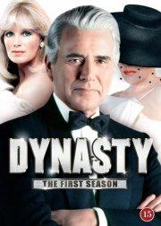 dollars - sæson 1 - DVD