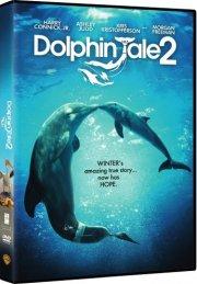 dolphin tale 2 - DVD