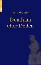 don juan - efter døden - bog