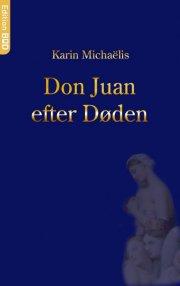 don juan efter døden - bog