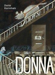 donna - bog