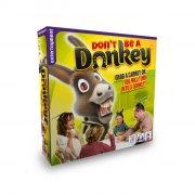 don't be a donkey - Brætspil