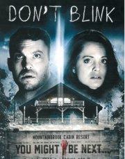 don't blink - DVD