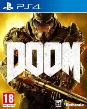 doom 4 (day 1 edition) - PS4