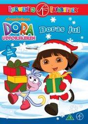 dora the explorer / dora udforskeren - doras jul - DVD