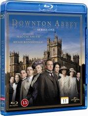 downton abbey - sæson 1 - Blu-Ray