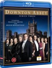 downton abbey - sæson 3 - Blu-Ray
