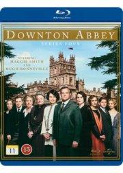 downton abbey - sæson 4 - Blu-Ray