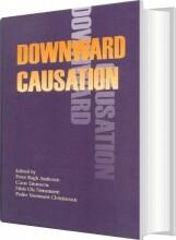 downward causation - bog