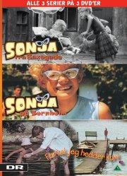 sonja fra saxogade // sonja på bornholm // farvel jeg hedder kurt - DVD