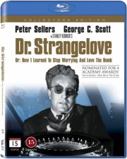 dr. strangelove - collectors edition - Blu-Ray