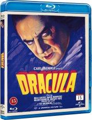 dracula - Blu-Ray