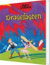 dragejagten - bog