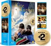 drageløberen / the escapist / sin nombre - Blu-Ray