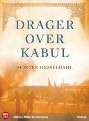 drager over kabul - Lydbog