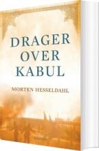 drager over kabul - bog