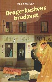 dragerkuskens brudenat - bind 5 i serien mørketid - bog