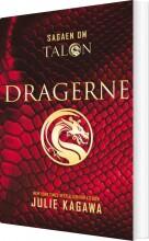 dragerne - bog