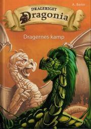 dragernes kamp - bog