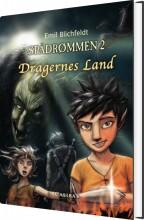 dragernes land - bog