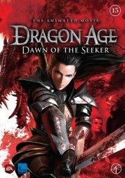 dragon age - dawn of the seeker - DVD