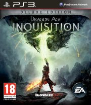 dragon age iii (3): inquisition - deluxe edition - PS3