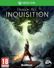 dragon age iii (3): inquisition /xbox one - xbox one