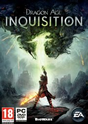 dragon age iii (3): inquisition - PC