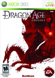dragon age: origins (classics) - xbox 360