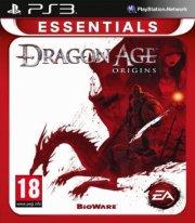 dragon age: origins (essentials) - PS3