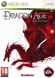 dragon age: origins (nordic) - xbox 360