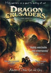 dragon crusaders - DVD
