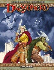 dragonero - bog