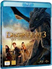 dragonheart 3 - the sorcerers curse - Blu-Ray