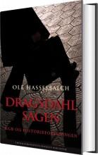 dragsdahl-sagen - bog
