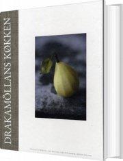 drakamöllans køkken - bog