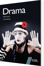 drama - bog