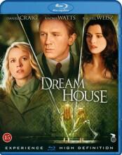 dream house - Blu-Ray