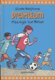 dreamteam 5 malaga tur/retur - bog