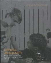 drengeakademiet - bog