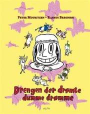 drengen der drømte dumme drømme - bog