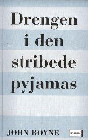 drengen i den stribede pyjamas - bog