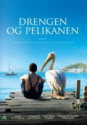 drengen og pelikanen - DVD
